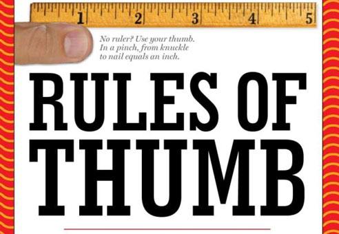 Rules-of-thumb-af